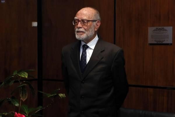 Julio César Trujillo