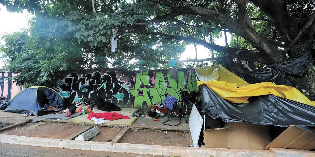 Nova 'minicracolândia' assusta moradores do Pacaembu