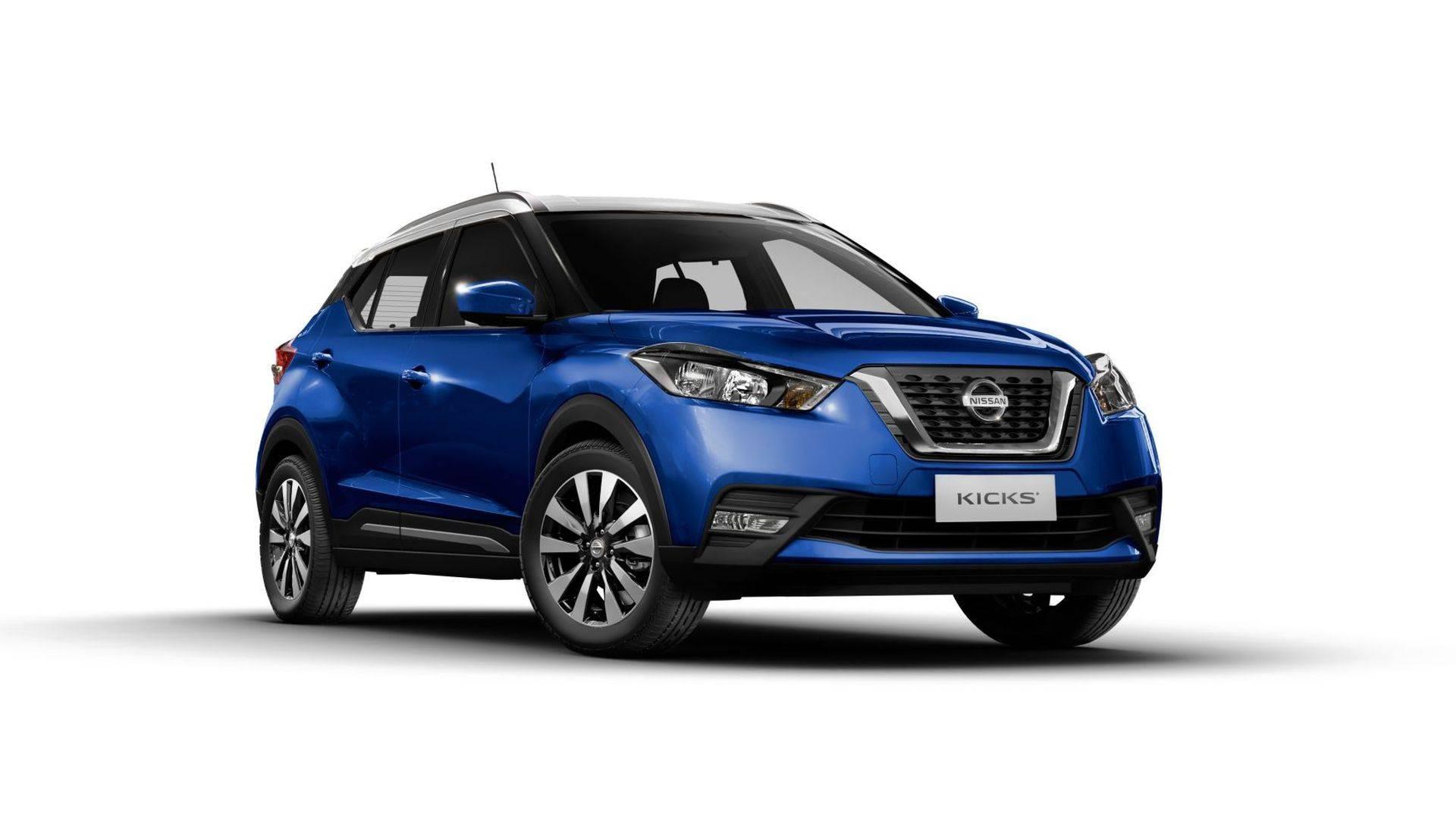 Una nueva edición especial del Nissan Kicks llega a México