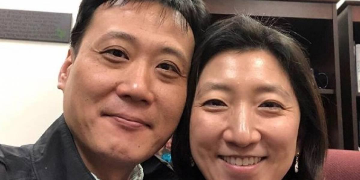 Homem teria matado sua esposa, incendiado a casa para esconder o crime e cometido suicídio