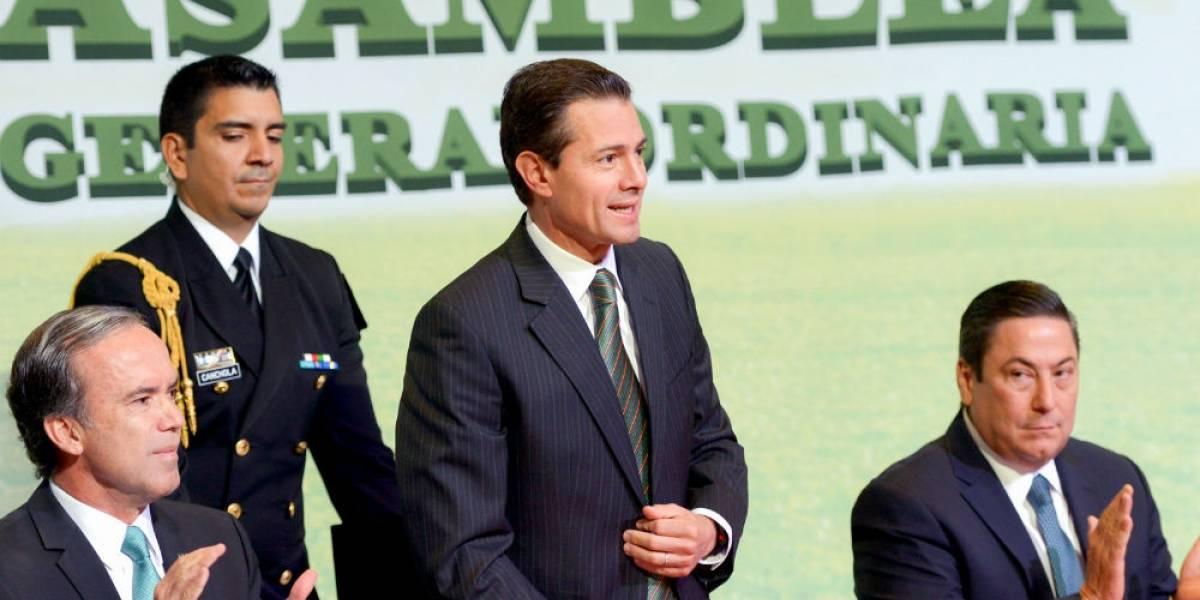 Respetaré la decisión de la mayoría de los mexicanos este 1-J: Peña Nieto