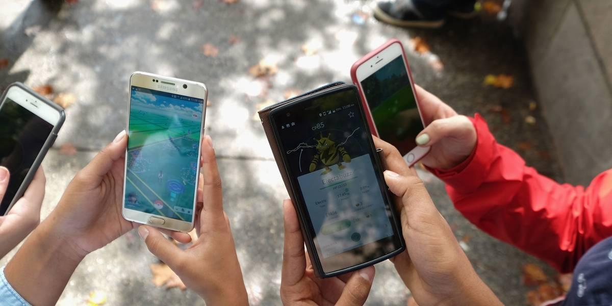 Criadora de Pokémon Go planeja criar mapas em realidade aumentada com ajuda dos usuários
