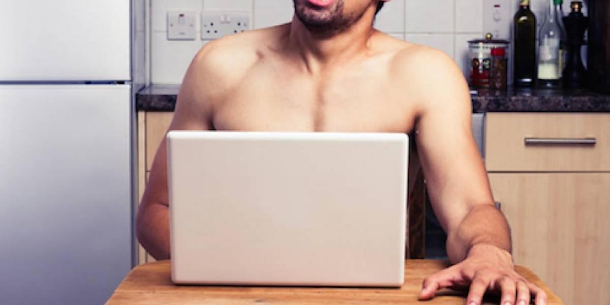 Pornografía en línea puede salvar relaciones