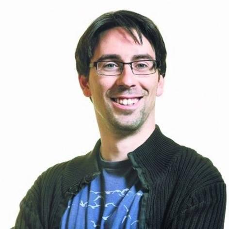 Sebastian Bathiany Doctor de la Universidad de Wageningen, Países Bajos