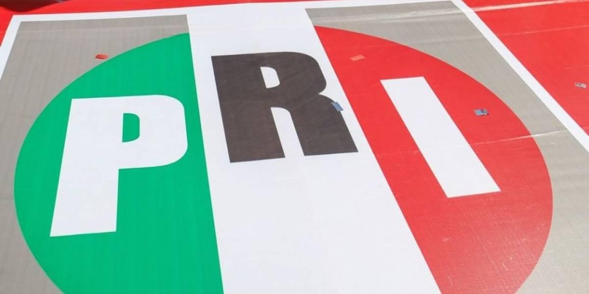 La debacle del PRI