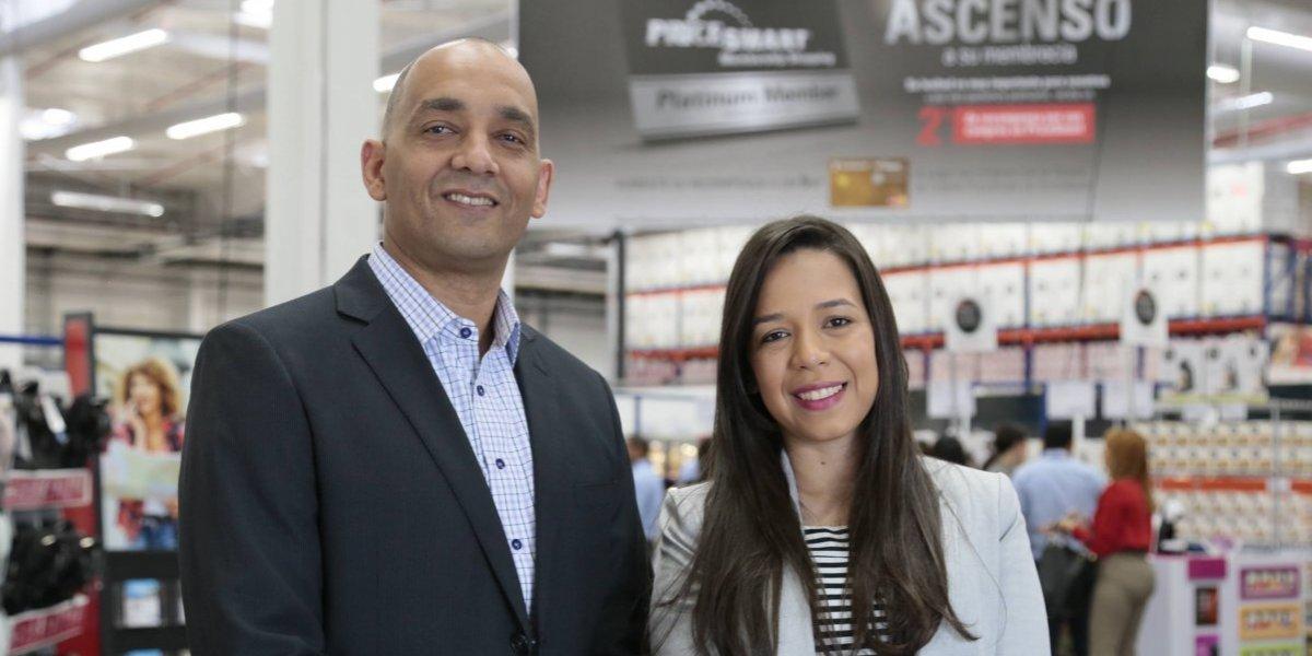 #TeVimosEn: PriceSmart Inc apertura sucursal en San Isidro