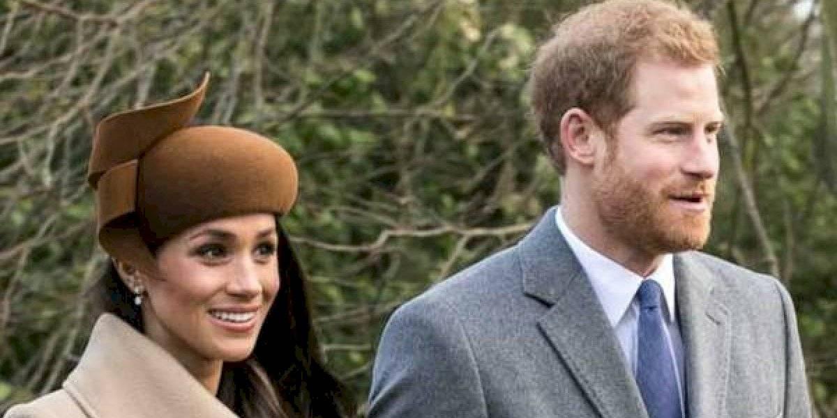 ¿Los Duques de Sussex se encuentran en crisis?