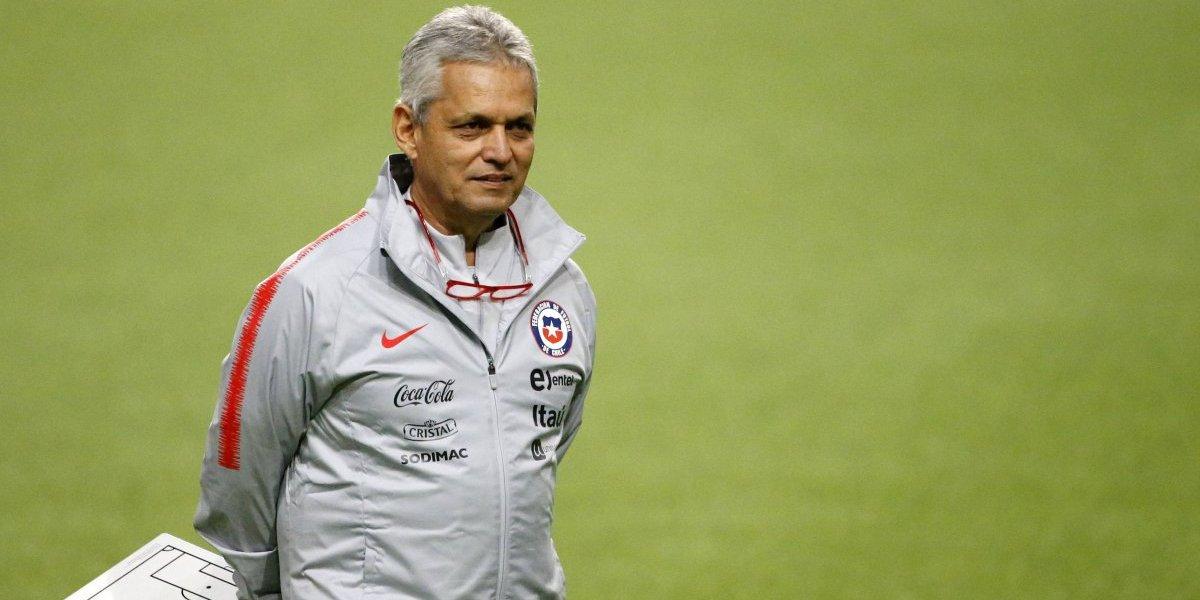 """Rueda cierra las puertas de Juan Pinto Durán: """"No tengo intención de reunirme con Claudio Bravo"""""""