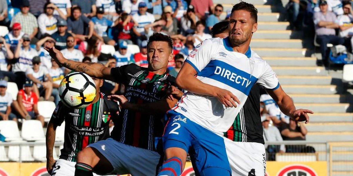 """Lanaro llega en su mejor momento al clásico con la U: """"La forma de juego hace que uno se sienta más respaldado"""""""