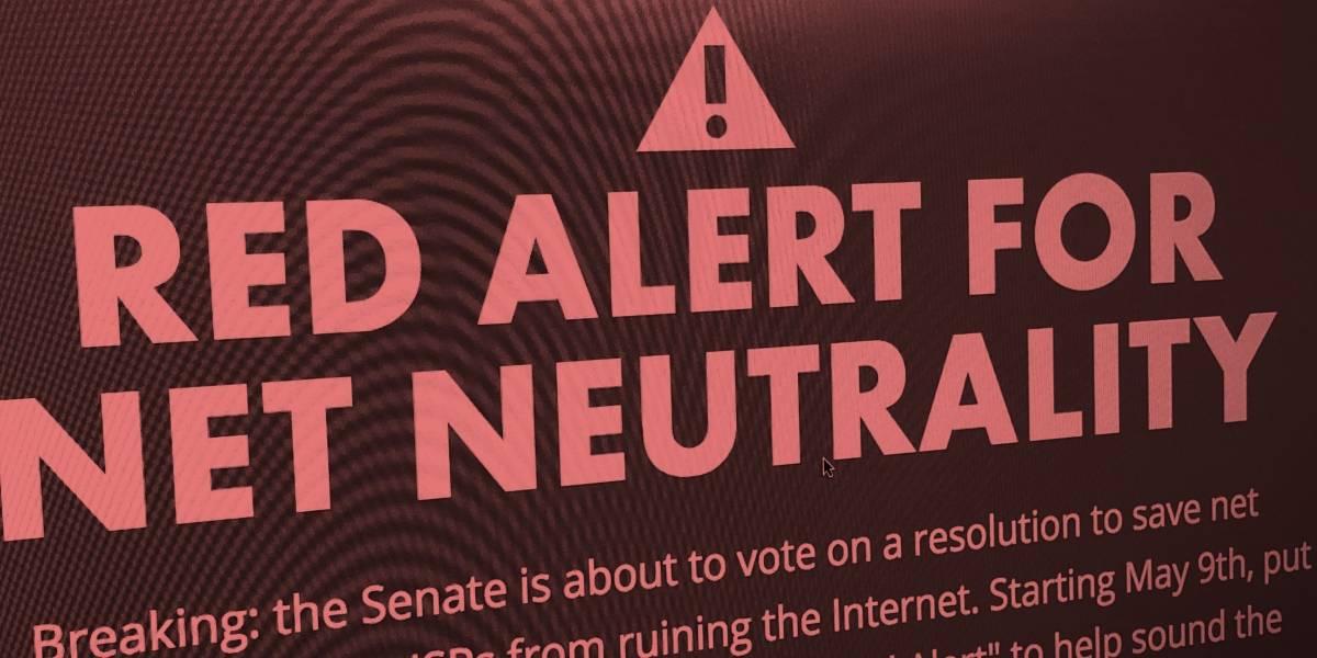 Compañías de internet lanzan iniciativa para salvar la Neutralidad de la Red en EE.UU.