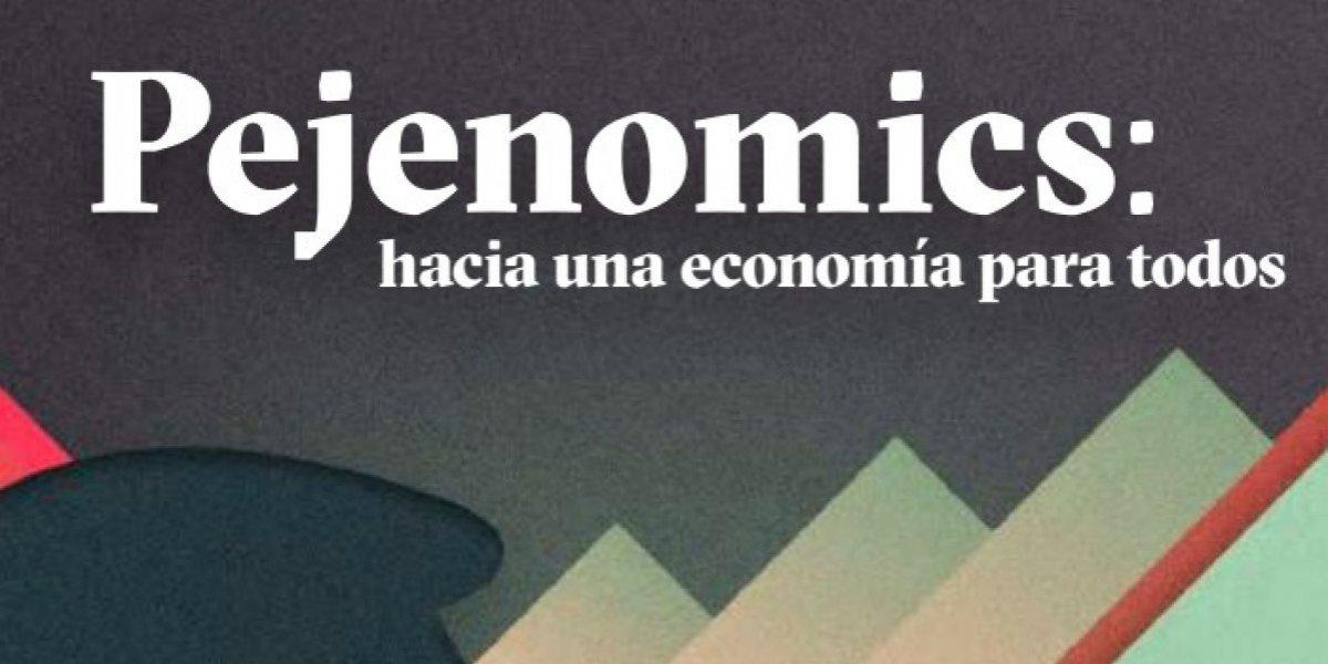 AMLO lanza 'Pejenomics' para explicar plan económico a empresarios