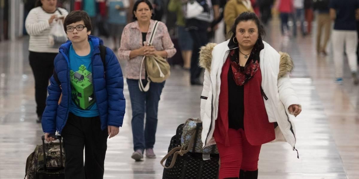 Aeropuerto de la Ciudad de México no se concesionó por su alta rentabilidad