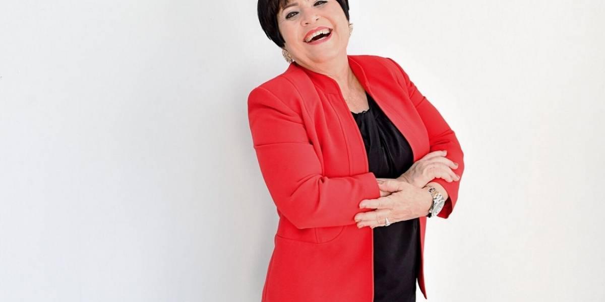 Norma Pantojas presenta la clave de la efectividad