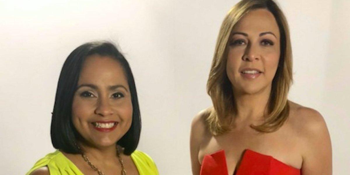 Keylla Hernández y Sonia Valentín se unen en programa especial