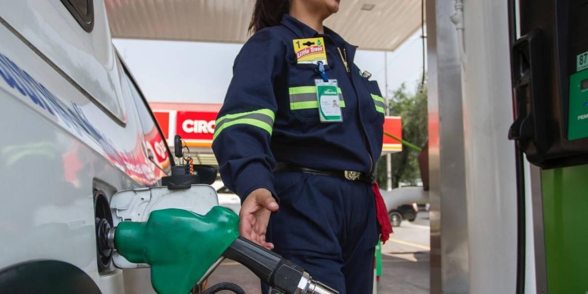 Alza en inflación, gasolina y dólar, peligro en México por conflicto EU-Irán
