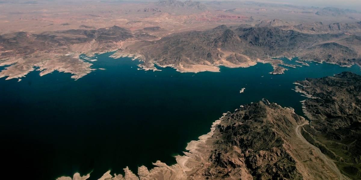 Sequía de Río Colorado afectaría a México en 2020