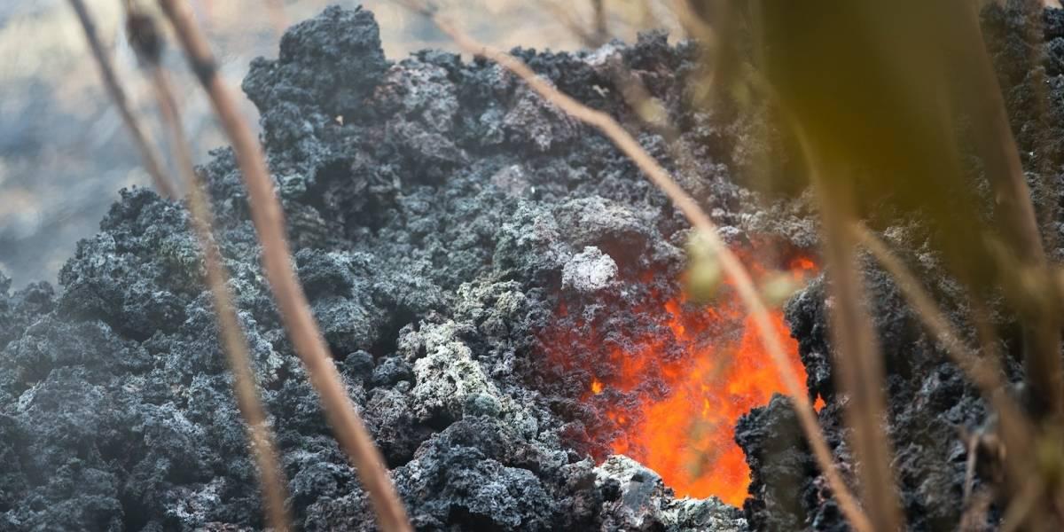 Volcán en Hawai pudiera tener erupción explosiva