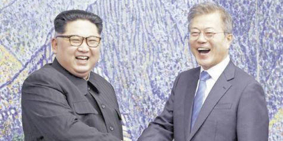 """""""¿Pompeo no sabe cuál es el apellido de Kim Jong-un?"""""""