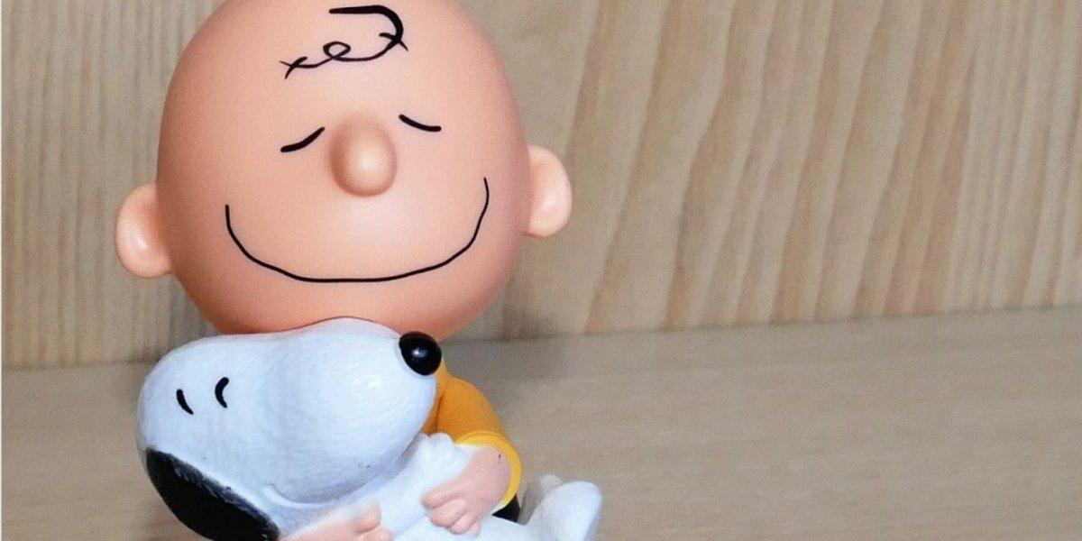 Expo de Snoopy llega a la Ciudad de México