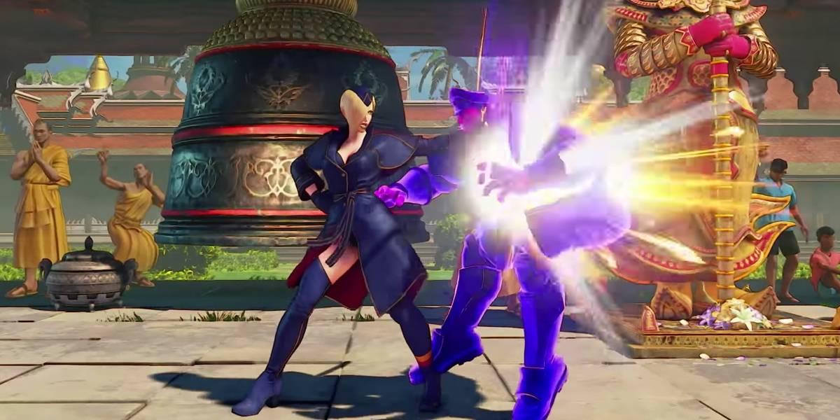 Saiba como participar de torneio de 'Street Fighter V' aberto a jogadores do Brasil