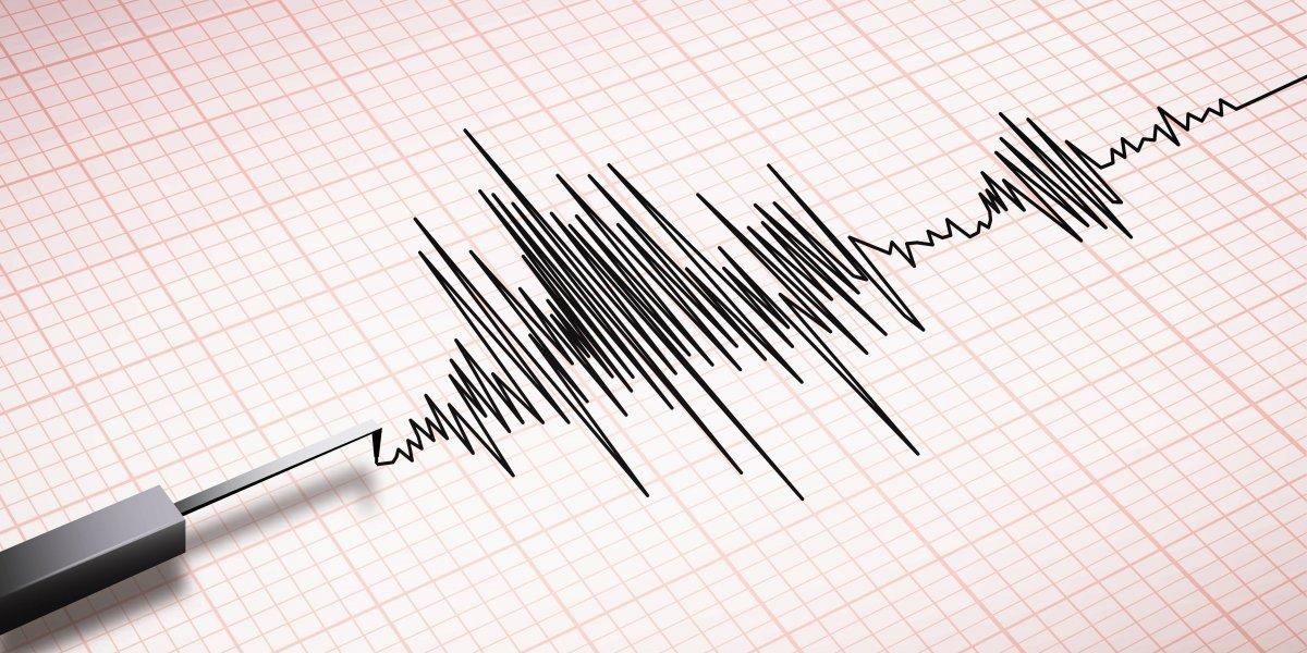 Reportan 108 réplicas tras temblor en Puerto Rico