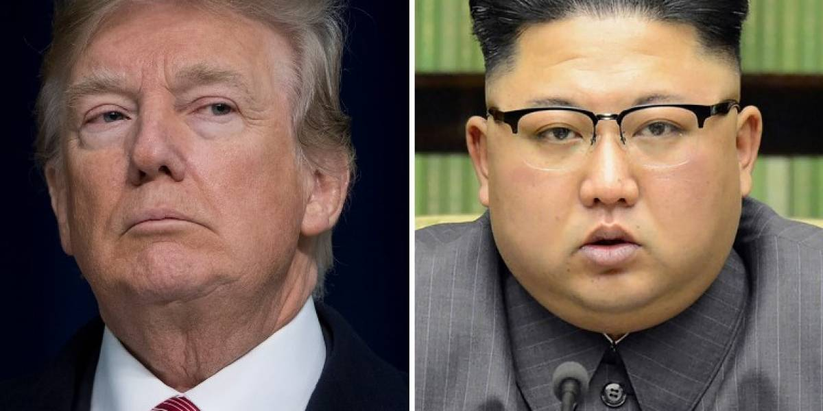 Trump anuncia la cancelación de la esperada cumbre con Kim Jong-un