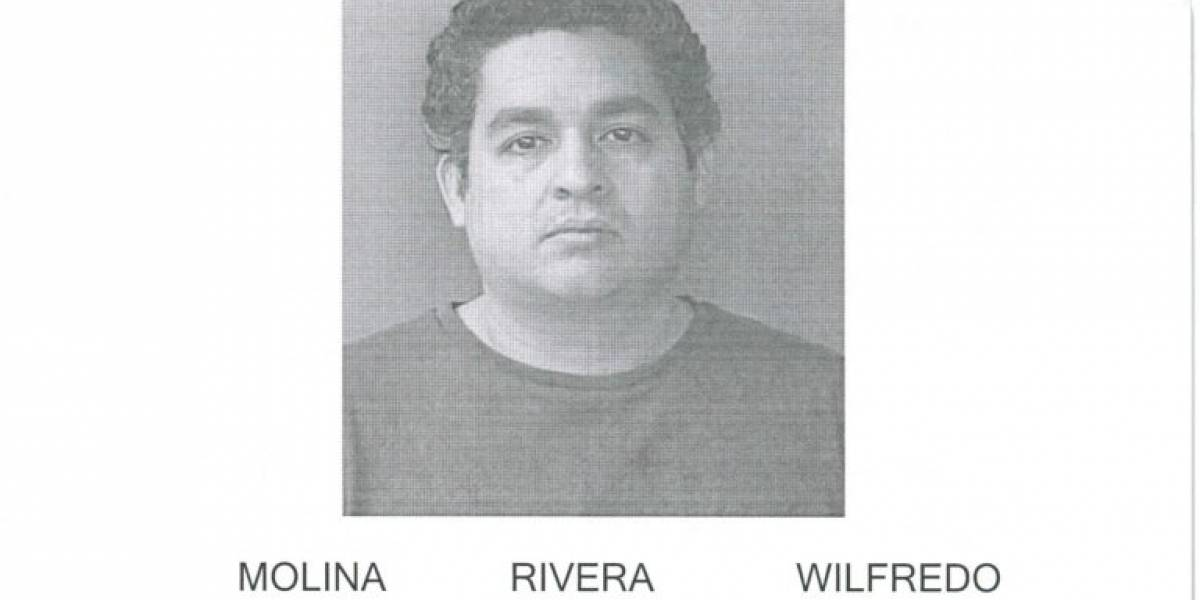 Extraditan desde EEUU a supuesto violador