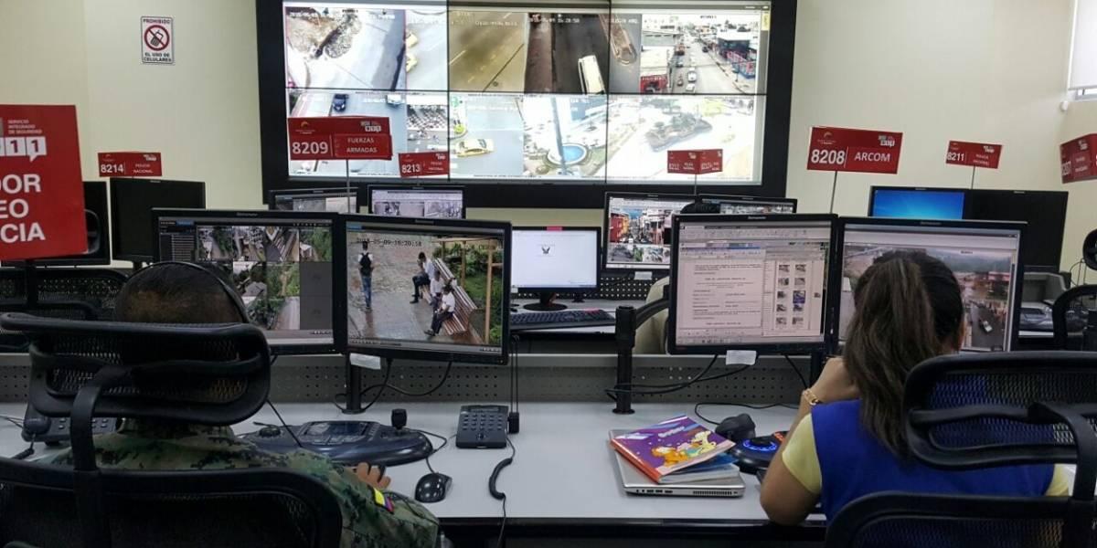 Dos ciudadanos fueron detenidos por generar alertas falsas en Machala