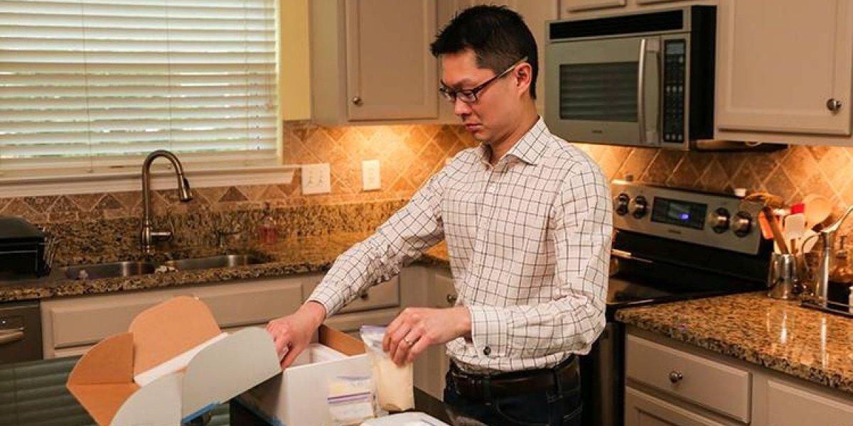 Mamás de Nissan se benefician de programa de envío de leche materna