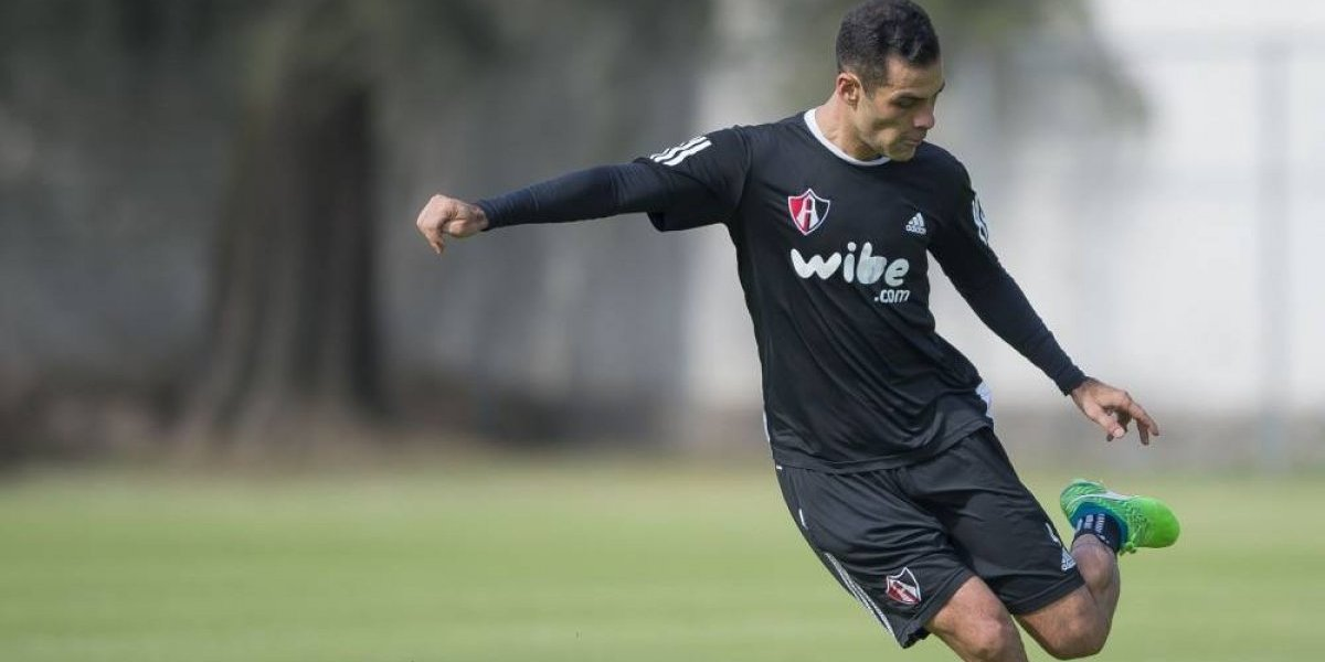 Rafael Márquez vivirá su quinta Copa del Mundo