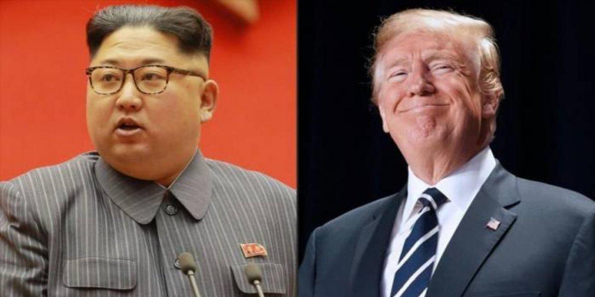 """La reunión de Kim y Trump será  en el país """"más rico del mundo"""""""
