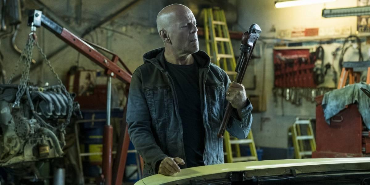 Desejo de Matar: Bruce Willis atira sem dó em remake de ação criticado
