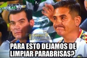 Memes Santos-América