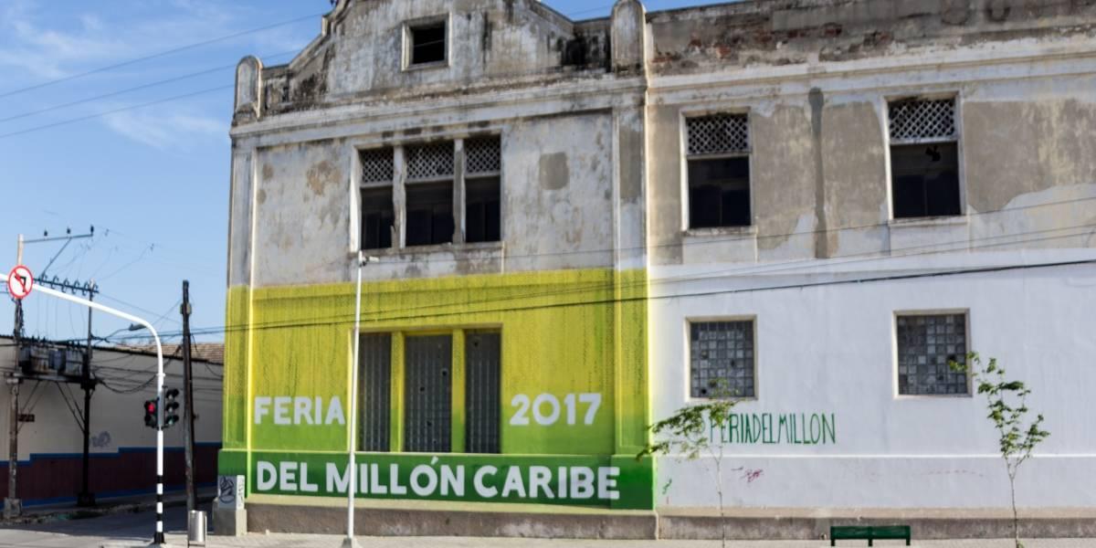 37 artistas plásticos estarán en la Feria del Millón Caribe en Barranquilla