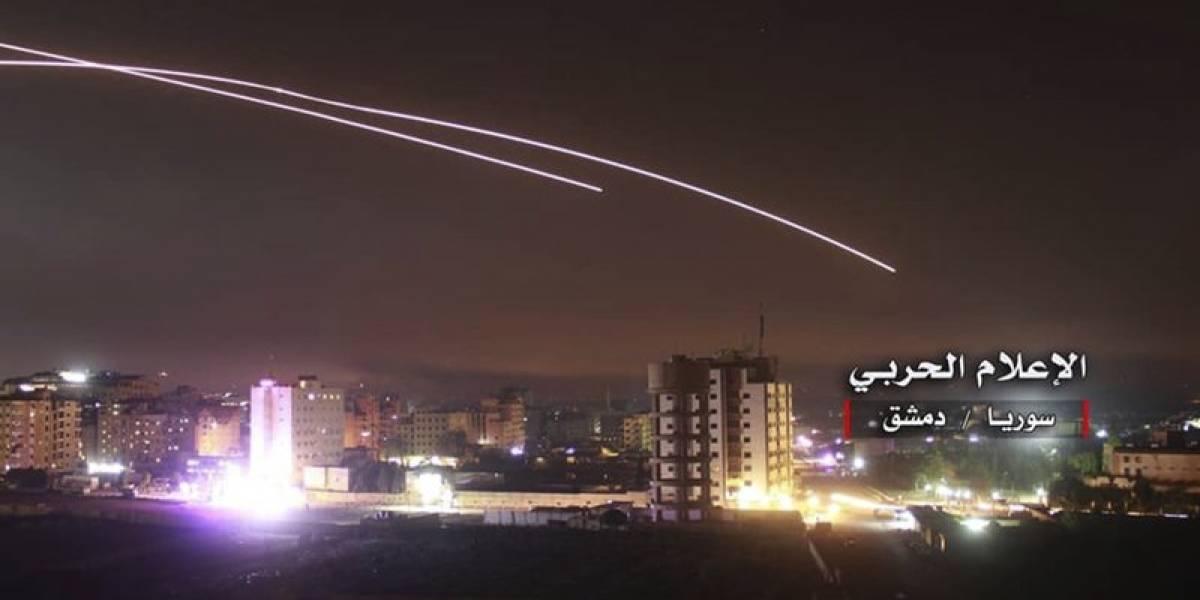 Irán e Israel alcanzan máximo nivel de tensión: iraníes atacan con misiles e israelíes responden con masivo operativo aéreo