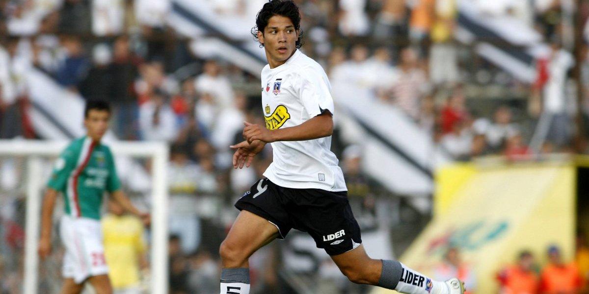 El contrato y el sueldo millonario que le espera a Matías Fernández si vuelve a Colo Colo