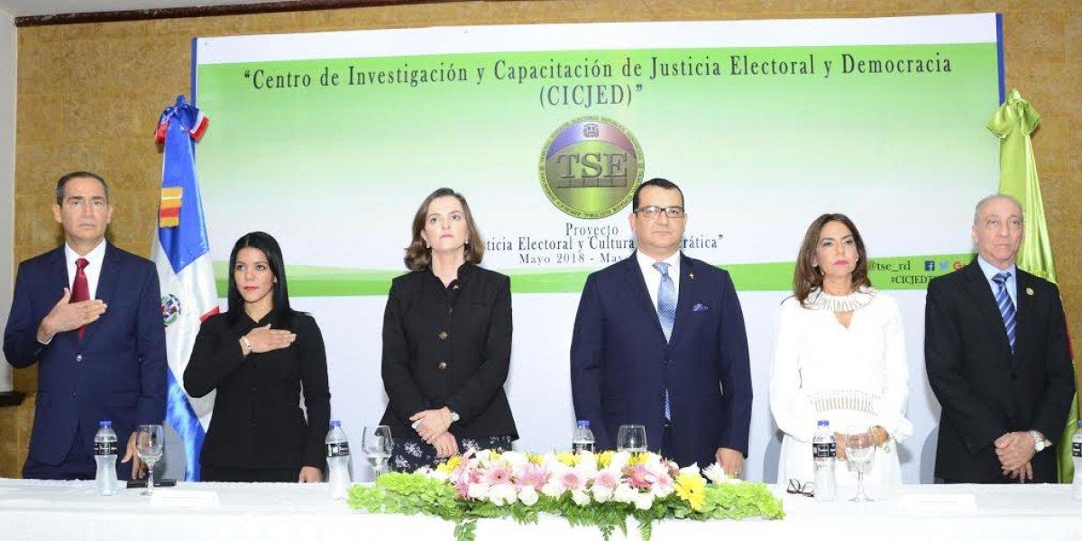 Centro de investigación del Tribunal Superior Electoral fortalecerá democracia