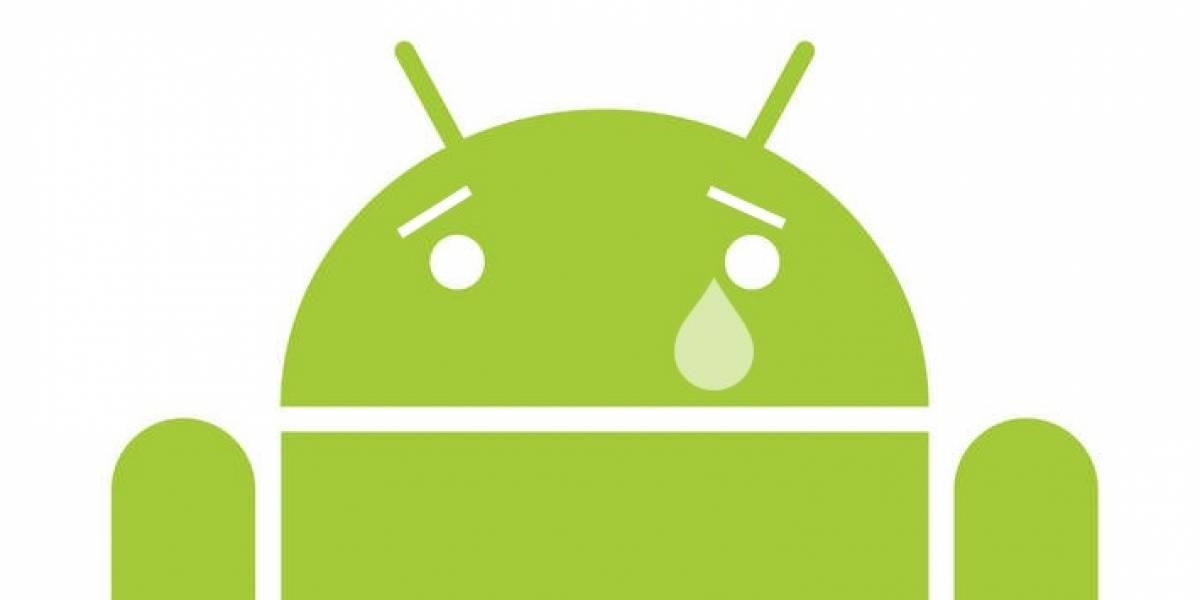 La Google Play Store se vuelve a llenar de aplicaciones maliciosas