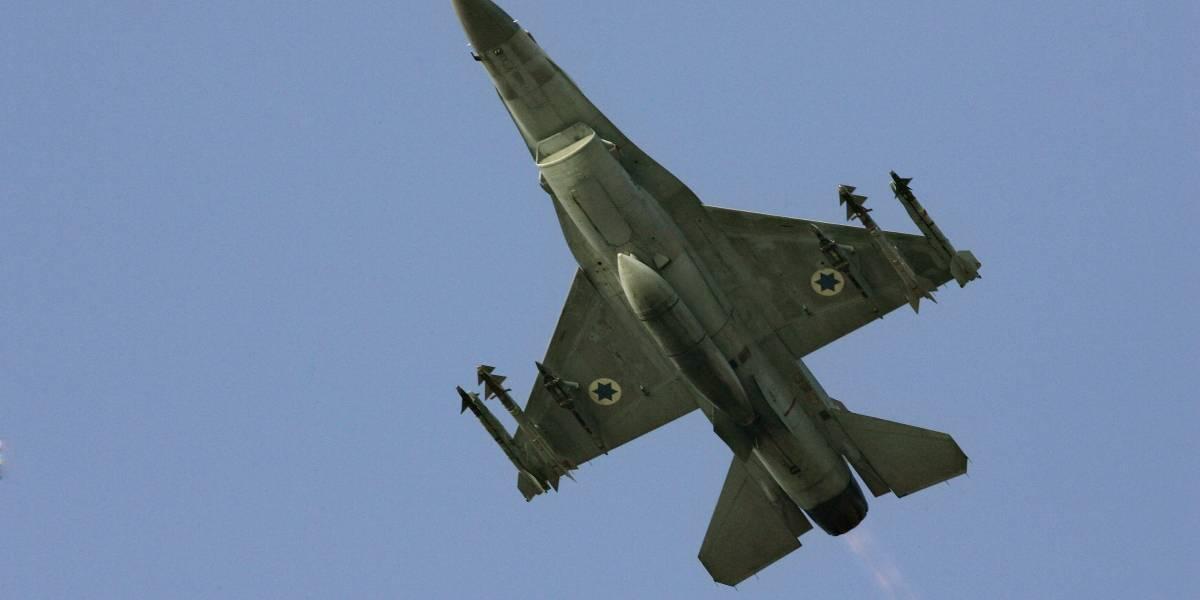 Gobierno asegura que postergó actualización de los F-16 por la pandemia