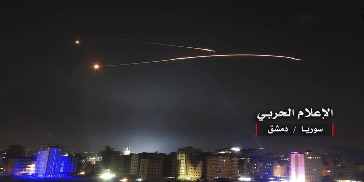 """""""El peor enfrentamiento en 45 años"""": Este es el poderoso arsenal bélico que emplearon Irán e Israel"""