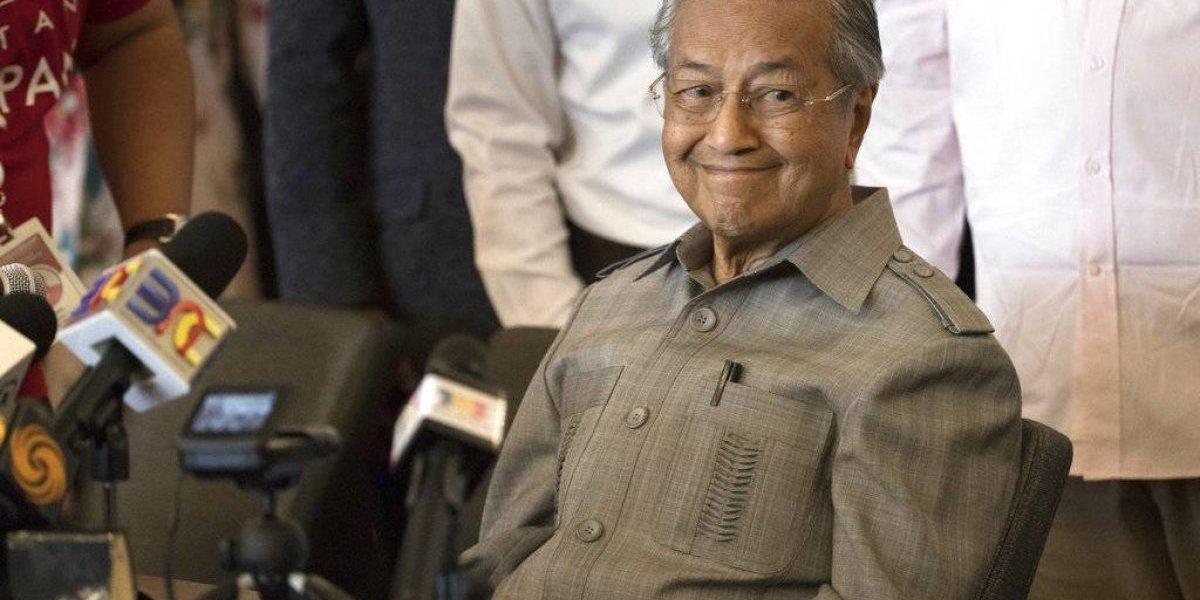 Oposición gobernará en Malasia