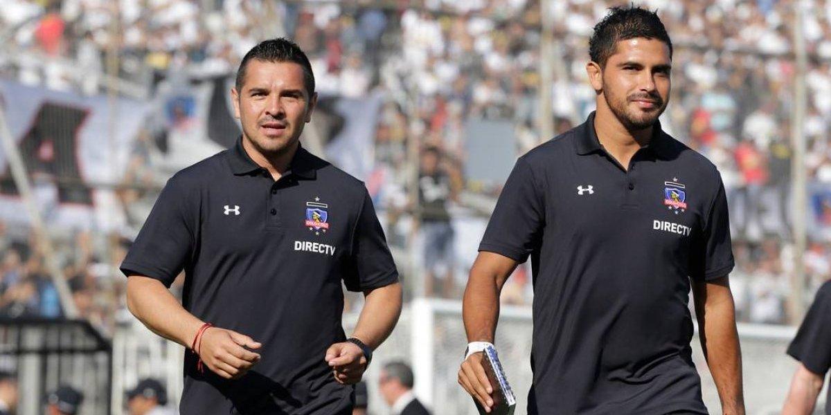 Colo Colo abre la fecha 12 ante Iquique en duelo marcado por reencuentro Tapia-Riffo