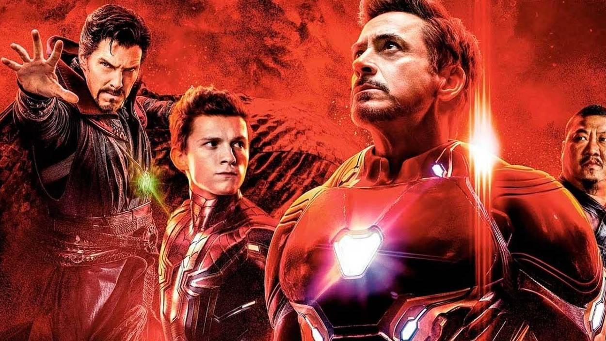 Avengers: Infinity War aplastaría la taquilla en China