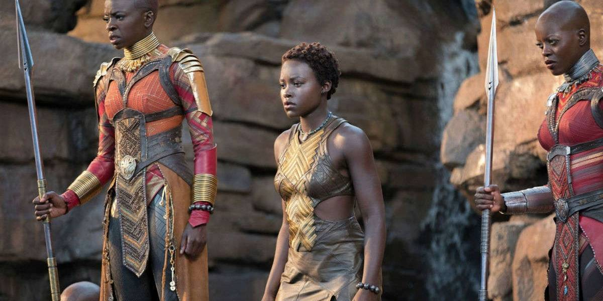 El director de Black Panther quiere hacer un spin-off centrado en las mujeres de Wakanda
