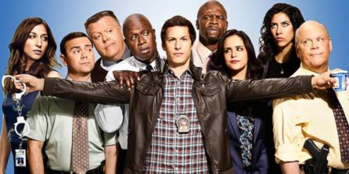 Série 'Brooklyn Nine-Nine' é cancelada pela Fox
