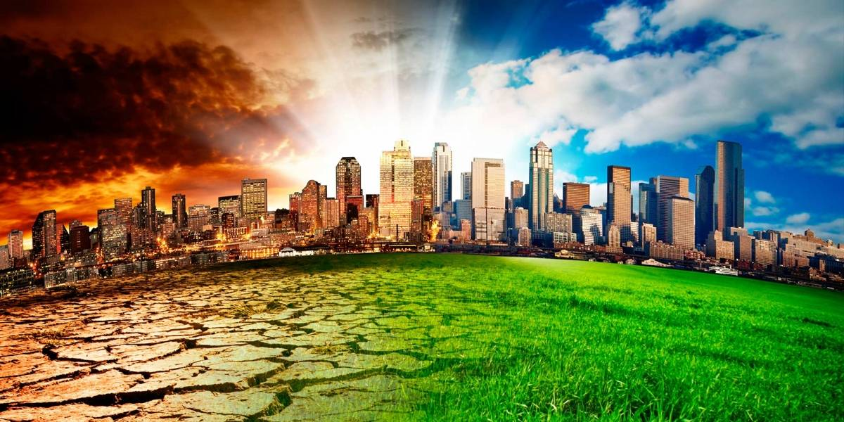 México: Conozcan los peligros que enfrenta el país por el calentamiento global