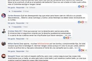Vargas criticas