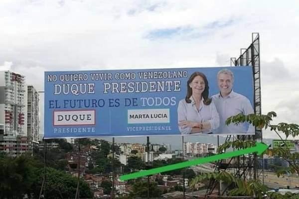 VALLA DUQUE