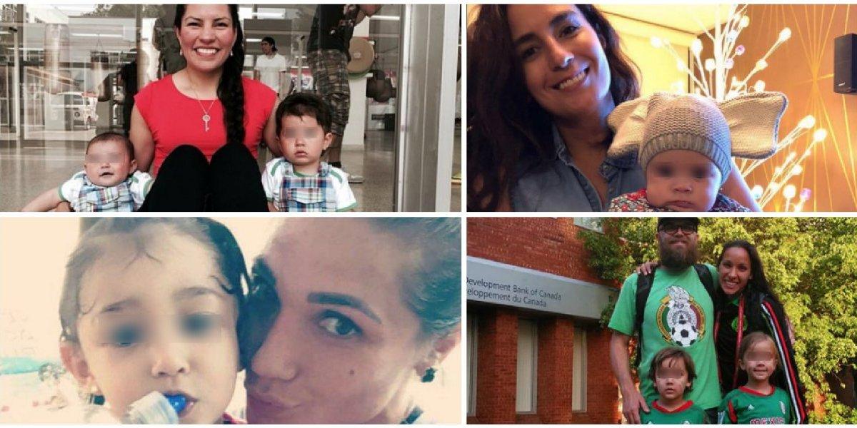 FOTOS: Atletas mexicanas que dejaron el deporte para ser madres