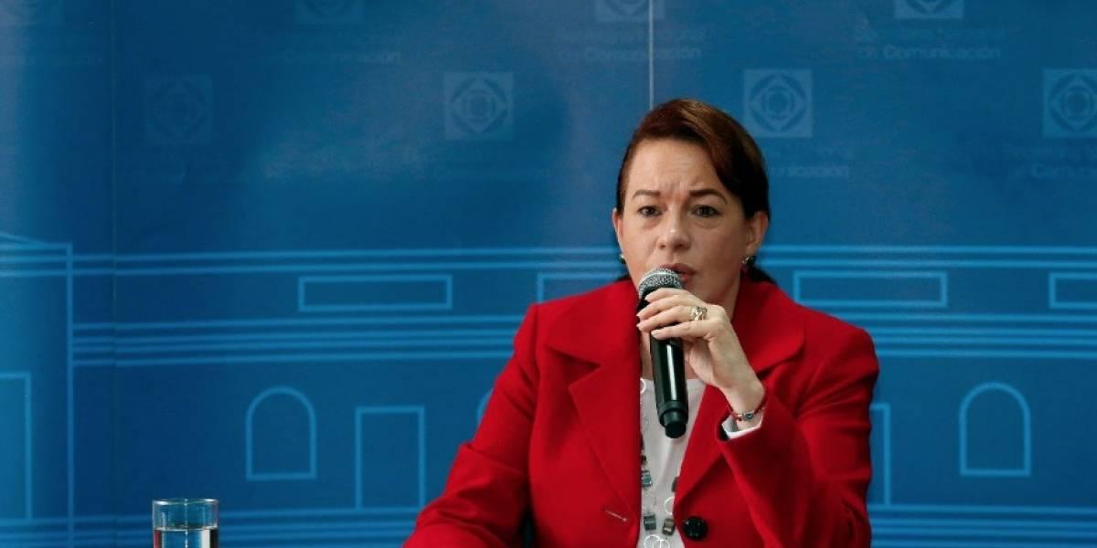 Gobierno entregará, el 14 de mayo, información desclasificada a familiares del equipo de El Comercio